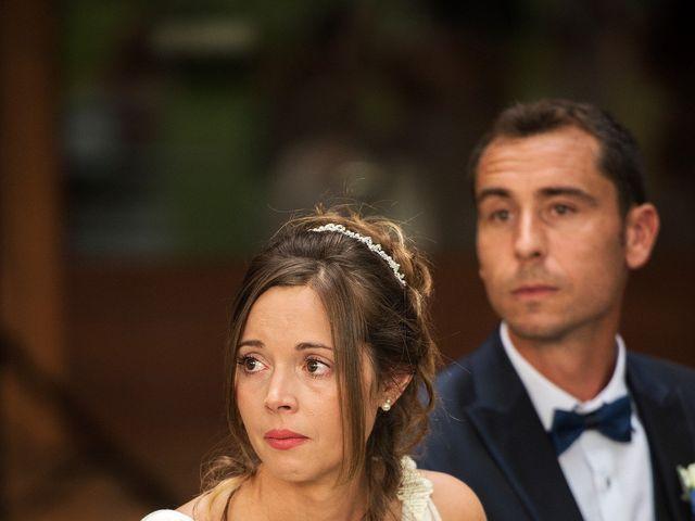 La boda de Marc y Mariona en La Vall De Bianya, Girona 115