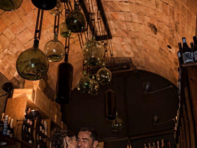 La boda de Marc y Mariona en La Vall De Bianya, Girona 165