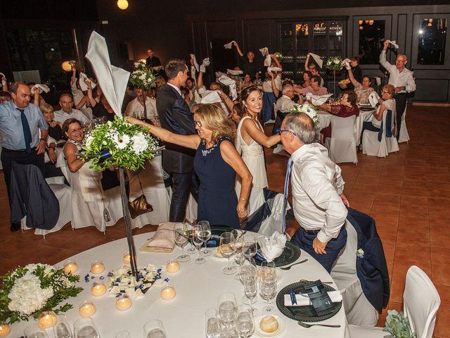 La boda de Marc y Mariona en La Vall De Bianya, Girona 188