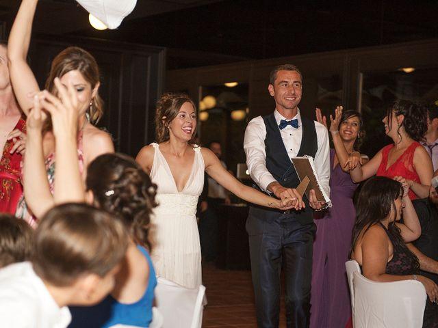 La boda de Marc y Mariona en La Vall De Bianya, Girona 203