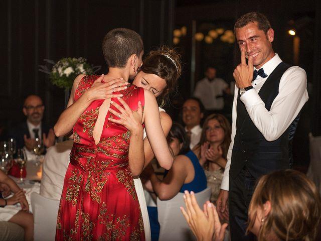La boda de Marc y Mariona en La Vall De Bianya, Girona 212
