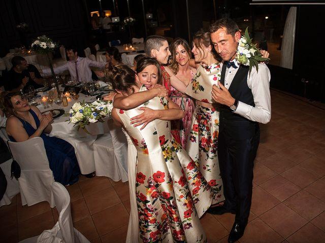 La boda de Marc y Mariona en La Vall De Bianya, Girona 217