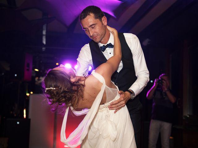 La boda de Marc y Mariona en La Vall De Bianya, Girona 228