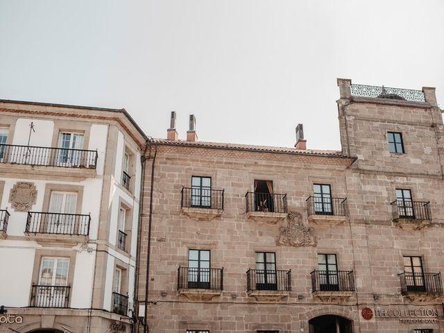 La boda de Rubén y Cristina en Avilés, Asturias 5