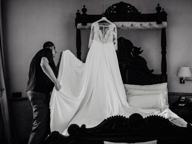 La boda de Rubén y Cristina en Avilés, Asturias 16