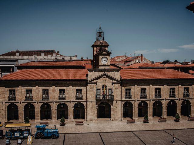 La boda de Rubén y Cristina en Avilés, Asturias 26
