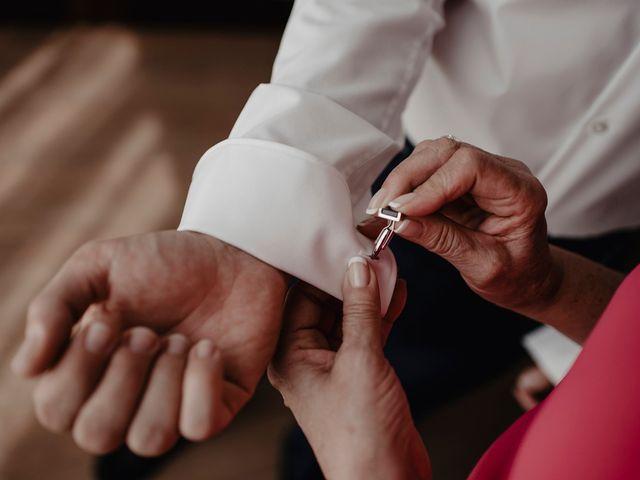 La boda de Rubén y Cristina en Avilés, Asturias 41
