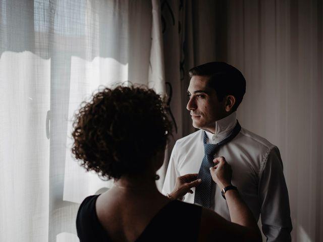 La boda de Rubén y Cristina en Avilés, Asturias 49