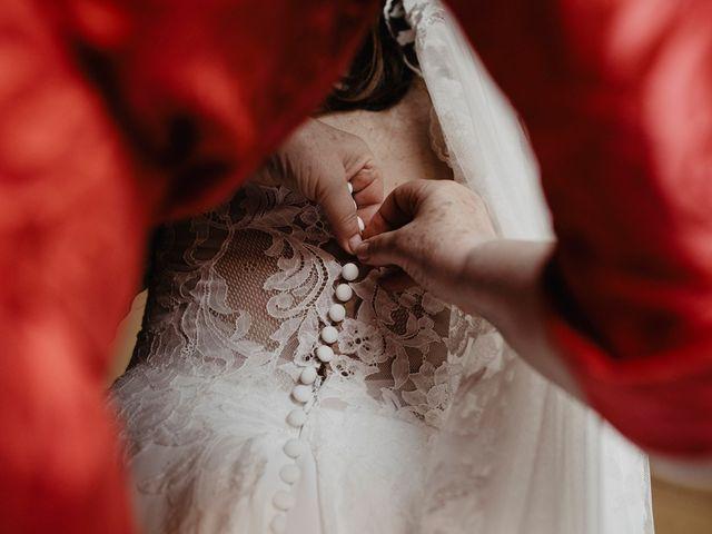 La boda de Rubén y Cristina en Avilés, Asturias 57