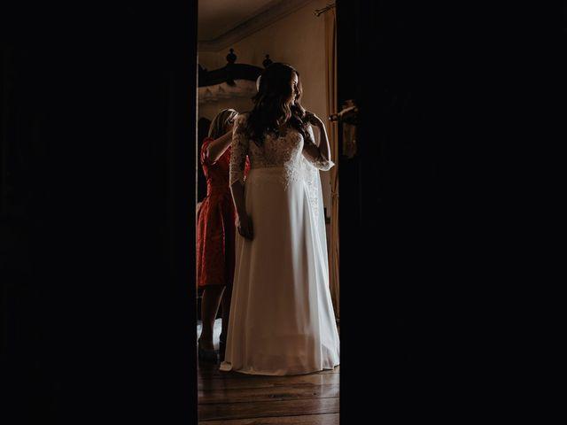 La boda de Rubén y Cristina en Avilés, Asturias 59