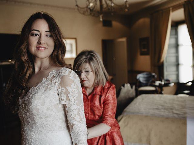La boda de Rubén y Cristina en Avilés, Asturias 60