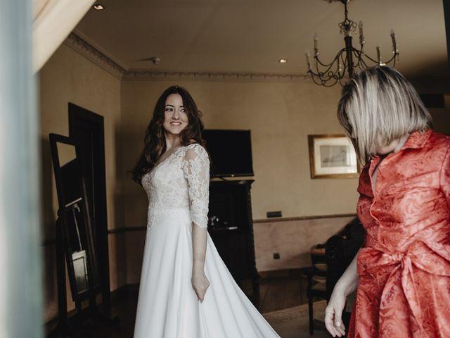 La boda de Rubén y Cristina en Avilés, Asturias 62