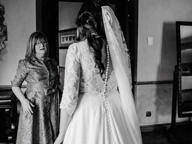 La boda de Rubén y Cristina en Avilés, Asturias 63