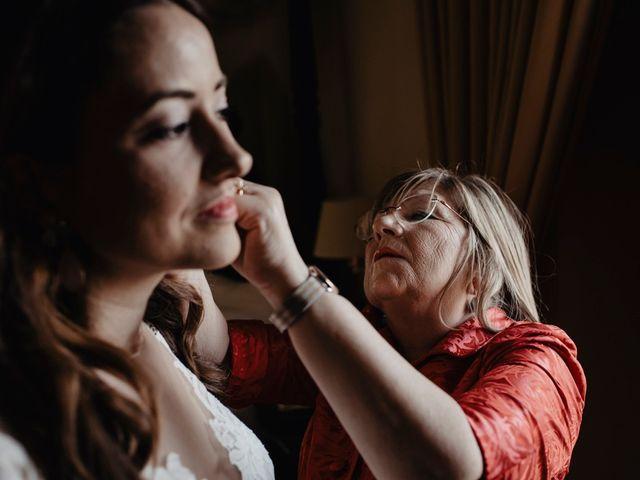 La boda de Rubén y Cristina en Avilés, Asturias 68