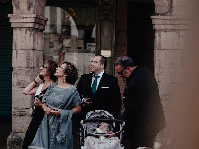 La boda de Rubén y Cristina en Avilés, Asturias 77
