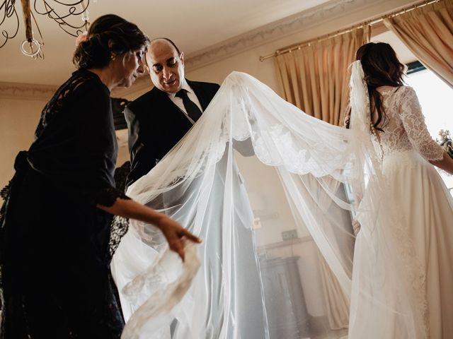 La boda de Rubén y Cristina en Avilés, Asturias 78