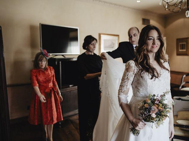 La boda de Rubén y Cristina en Avilés, Asturias 79