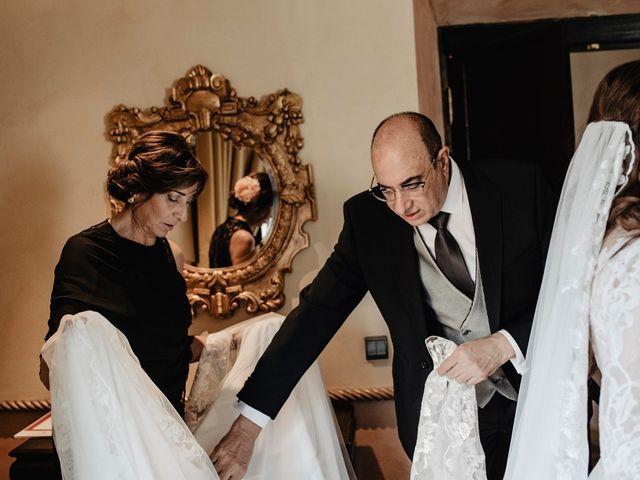La boda de Rubén y Cristina en Avilés, Asturias 80