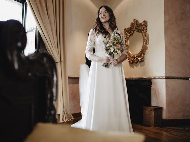 La boda de Rubén y Cristina en Avilés, Asturias 81