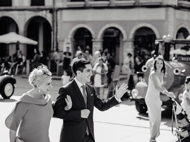 La boda de Rubén y Cristina en Avilés, Asturias 85