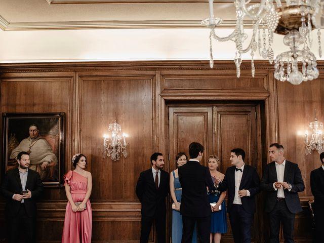 La boda de Rubén y Cristina en Avilés, Asturias 88