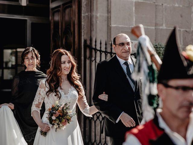 La boda de Rubén y Cristina en Avilés, Asturias 91