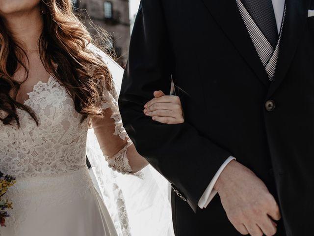 La boda de Rubén y Cristina en Avilés, Asturias 92