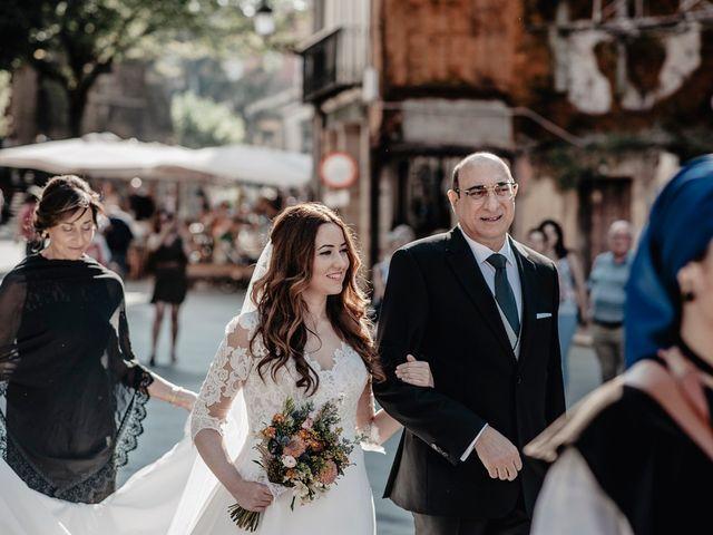 La boda de Rubén y Cristina en Avilés, Asturias 94