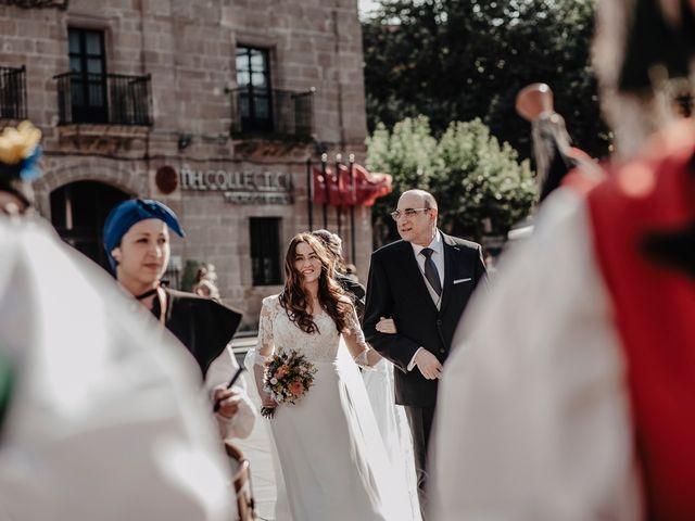 La boda de Rubén y Cristina en Avilés, Asturias 96