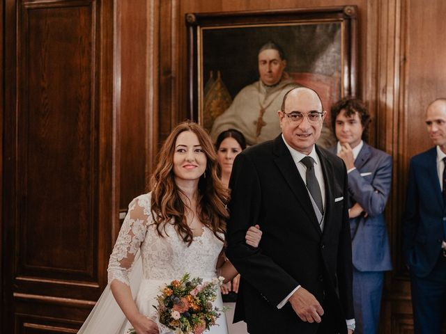 La boda de Rubén y Cristina en Avilés, Asturias 97