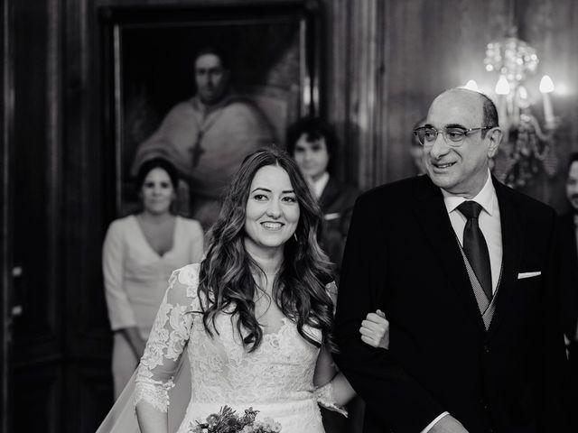 La boda de Rubén y Cristina en Avilés, Asturias 99