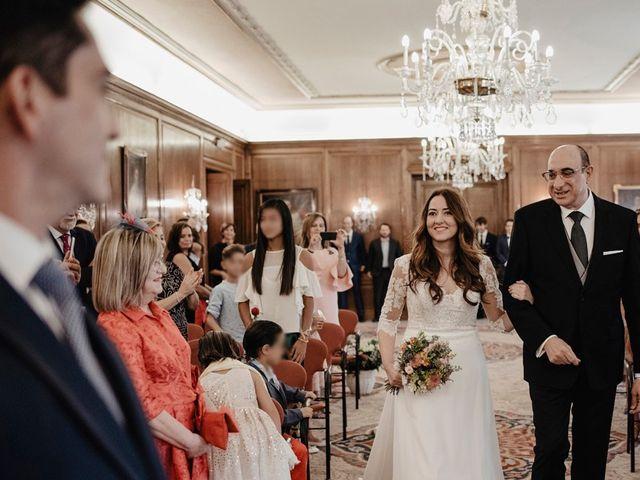 La boda de Rubén y Cristina en Avilés, Asturias 100