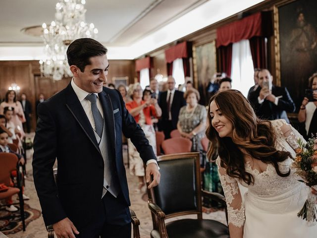 La boda de Rubén y Cristina en Avilés, Asturias 101