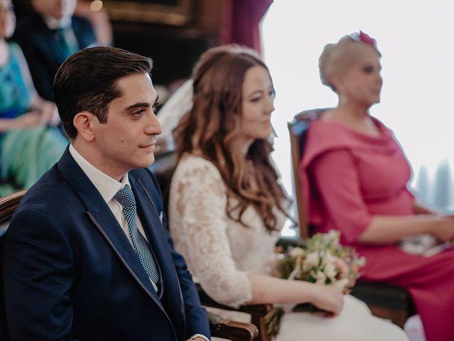 La boda de Rubén y Cristina en Avilés, Asturias 112
