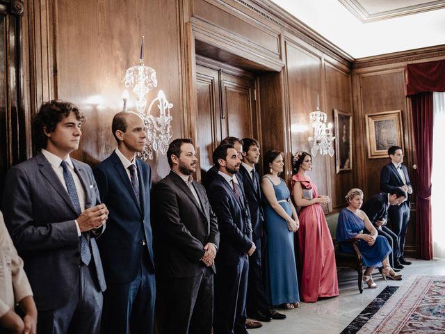La boda de Rubén y Cristina en Avilés, Asturias 115