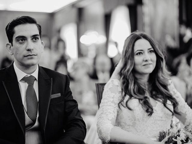 La boda de Rubén y Cristina en Avilés, Asturias 120