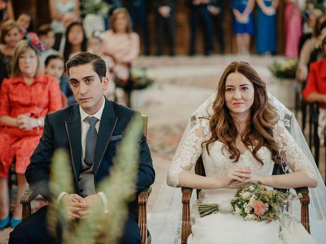La boda de Rubén y Cristina en Avilés, Asturias 123