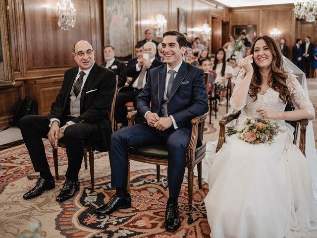 La boda de Rubén y Cristina en Avilés, Asturias 130