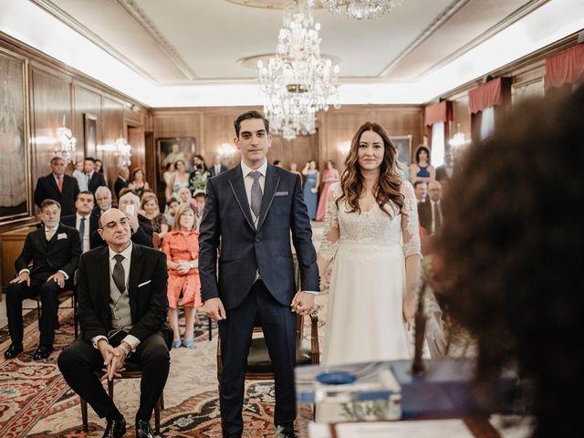 La boda de Rubén y Cristina en Avilés, Asturias 132