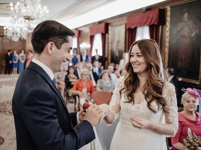 La boda de Rubén y Cristina en Avilés, Asturias 134