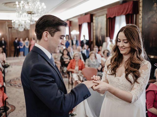 La boda de Rubén y Cristina en Avilés, Asturias 138