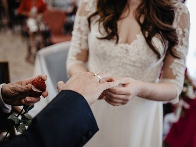 La boda de Rubén y Cristina en Avilés, Asturias 139