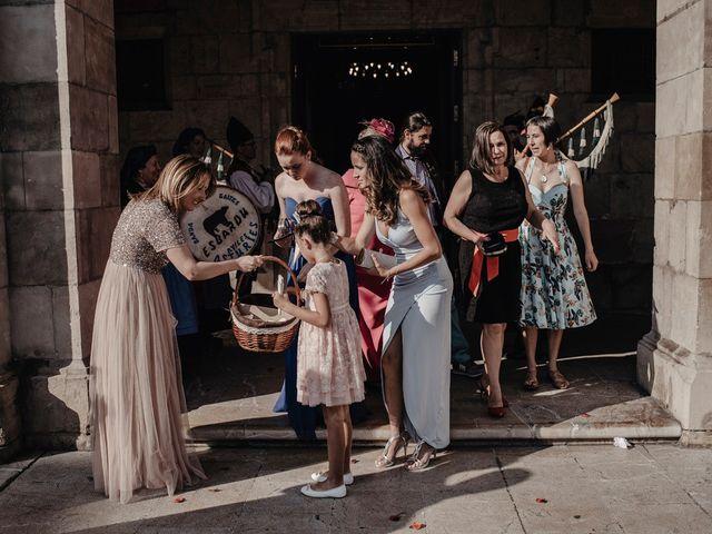 La boda de Rubén y Cristina en Avilés, Asturias 142