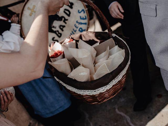 La boda de Rubén y Cristina en Avilés, Asturias 143