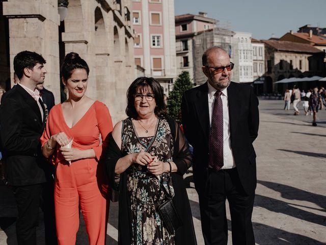 La boda de Rubén y Cristina en Avilés, Asturias 144