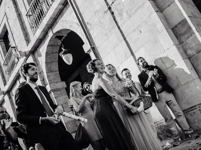 La boda de Rubén y Cristina en Avilés, Asturias 146