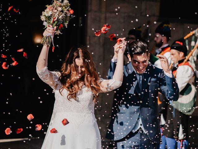 La boda de Rubén y Cristina en Avilés, Asturias 147