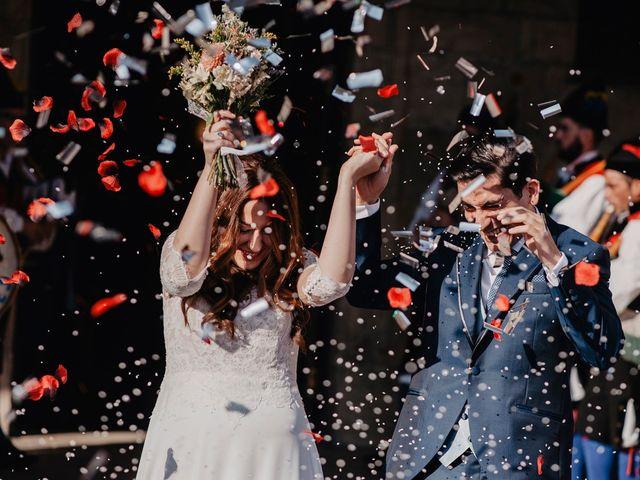 La boda de Rubén y Cristina en Avilés, Asturias 148