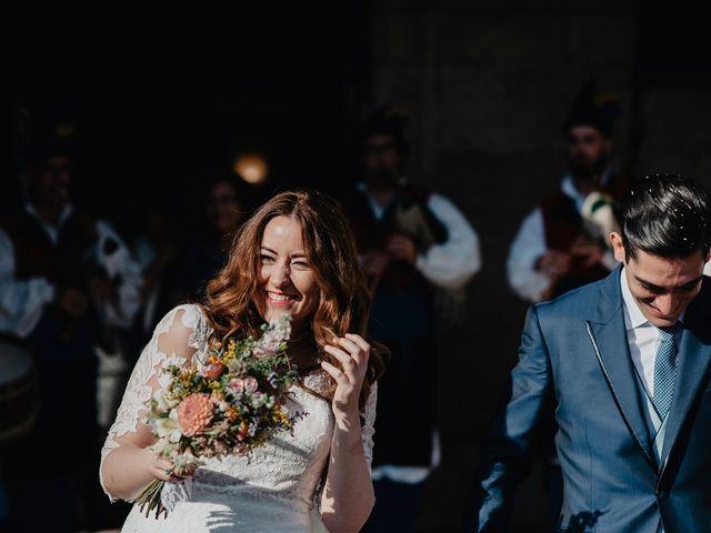 La boda de Rubén y Cristina en Avilés, Asturias 149