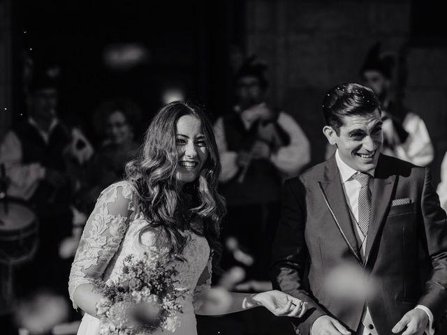 La boda de Rubén y Cristina en Avilés, Asturias 151